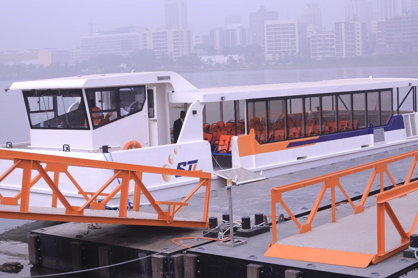 bateau-STL