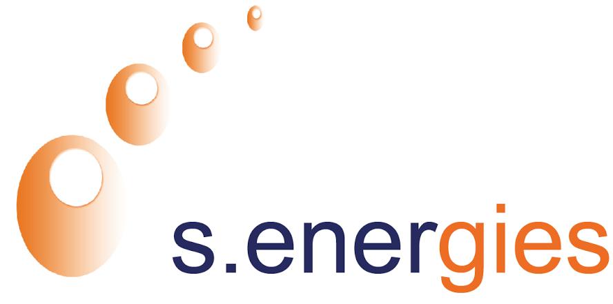 s-energies
